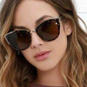 Just In🔥 VTG Cateye Sunglasses